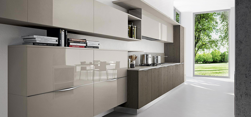 Cucina Color Tortora. Cucina Milly By Stosa With Cucina Color ...